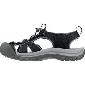 Keen Venice H2 Chaussures Femme, black/neutral gray